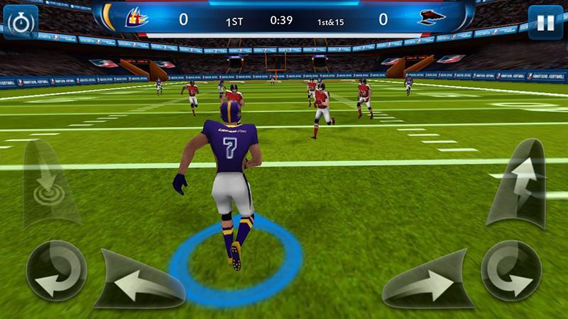 Fanatical Football 1.16 Screen 3