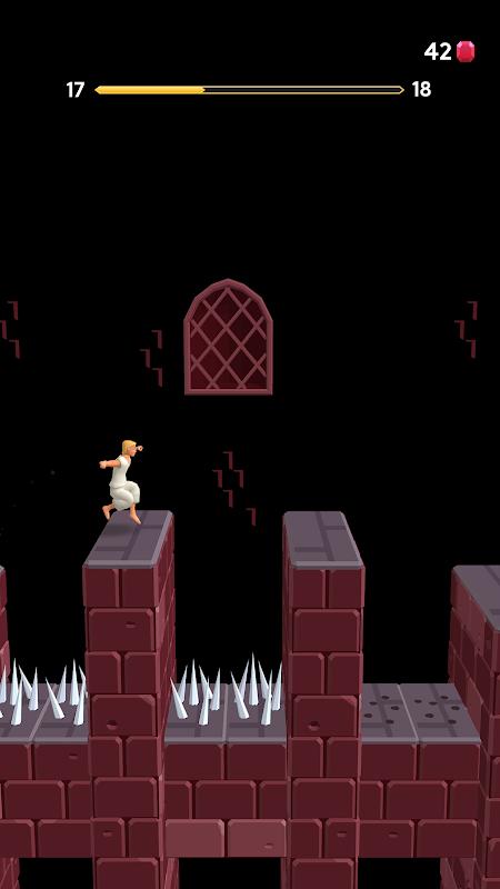 Prince of Persia : Escape 1.0 Screen 2