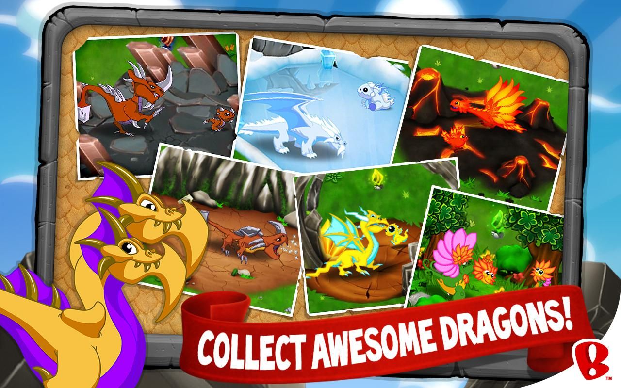 DragonVale 2.6.1 Screen 7