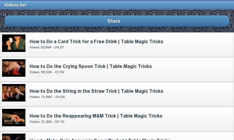 Best Magic Tricks APKs | Android APK