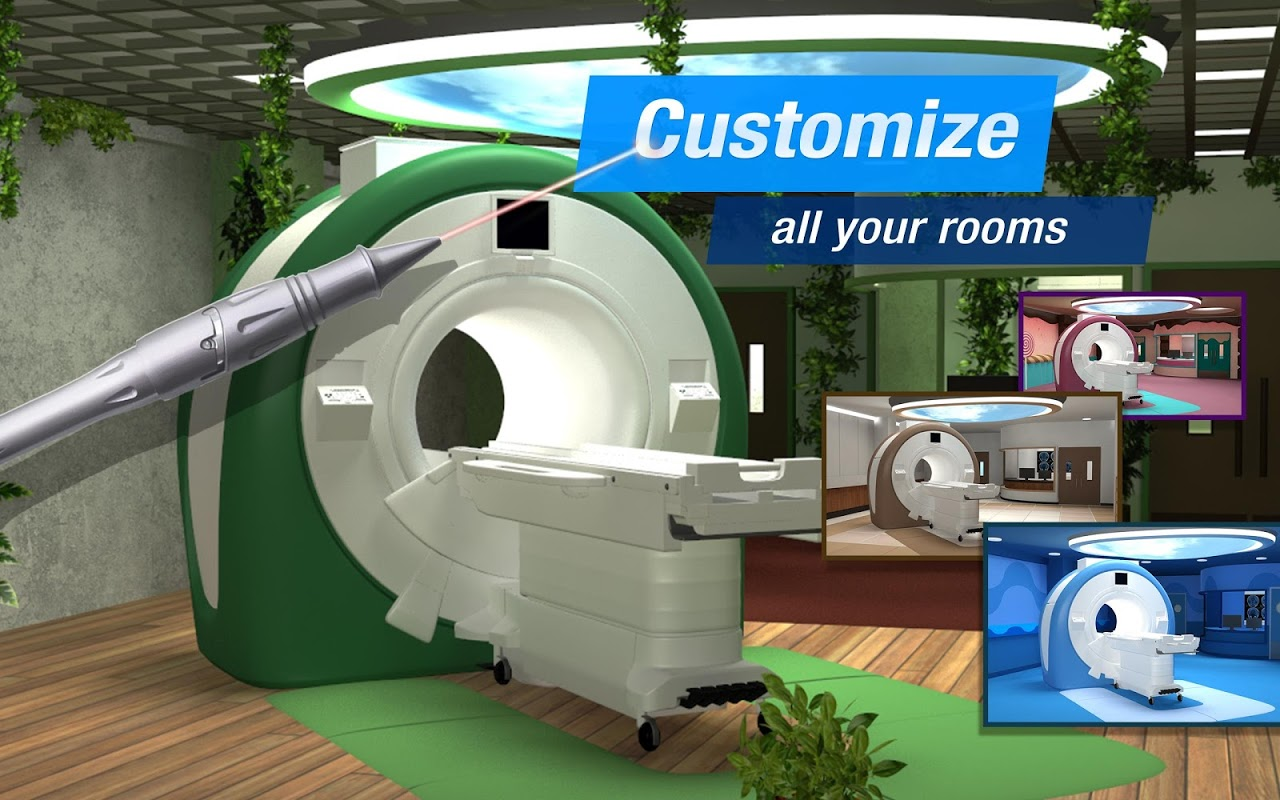 Operate Now: Hospital 1.29.1 Screen 6