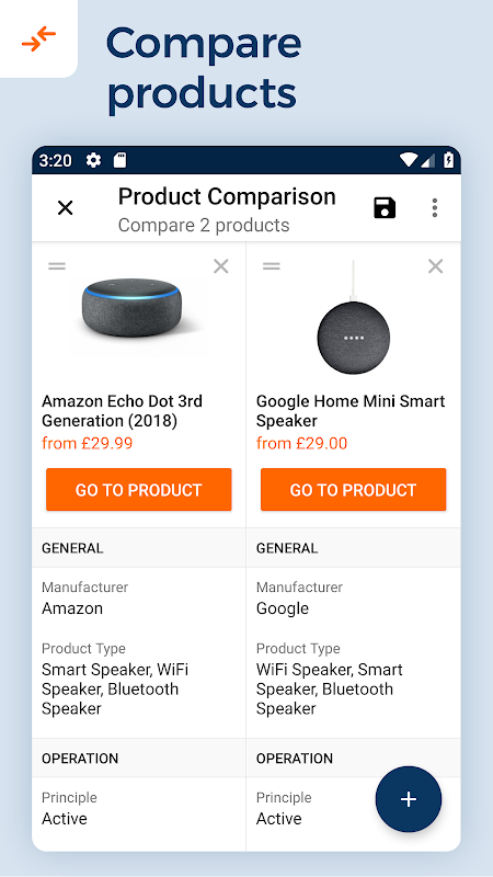 idealo - Price Comparison & Mobile Shopping App 11.2.1-BETA Screen 2