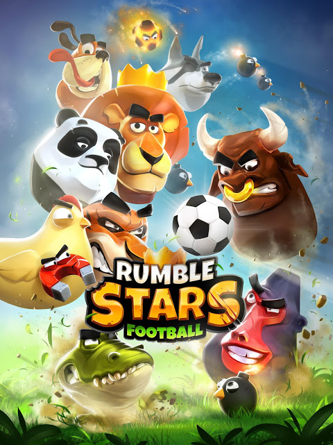 Rumble Stars Football 1.2.12.2 Screen 3