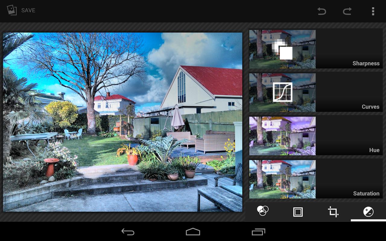 snap camera hdr apk 7.0.2