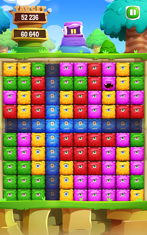 Android Pop Monster Dash Screen 9