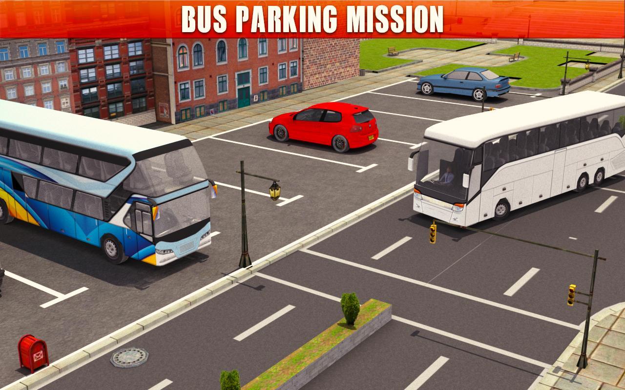 Bus Simulator Coach Driver 1.2 Screen 5
