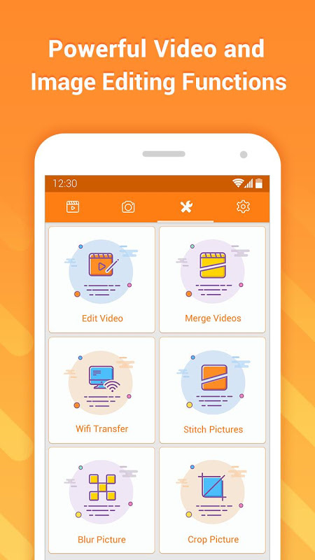 DU Recorder � Screen Recorder & Video Editor 1.7.5.2 Screen 11