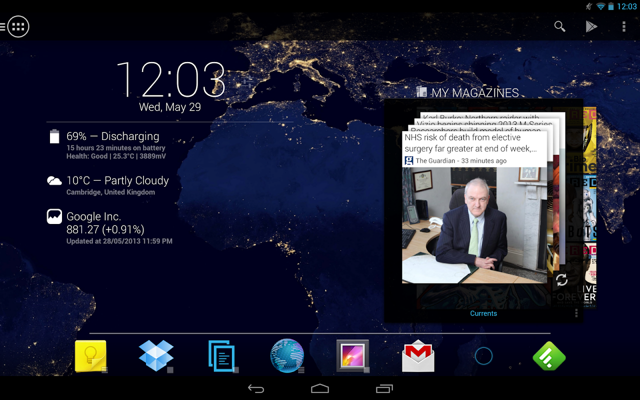 Android Action 2: Pro Screen 14