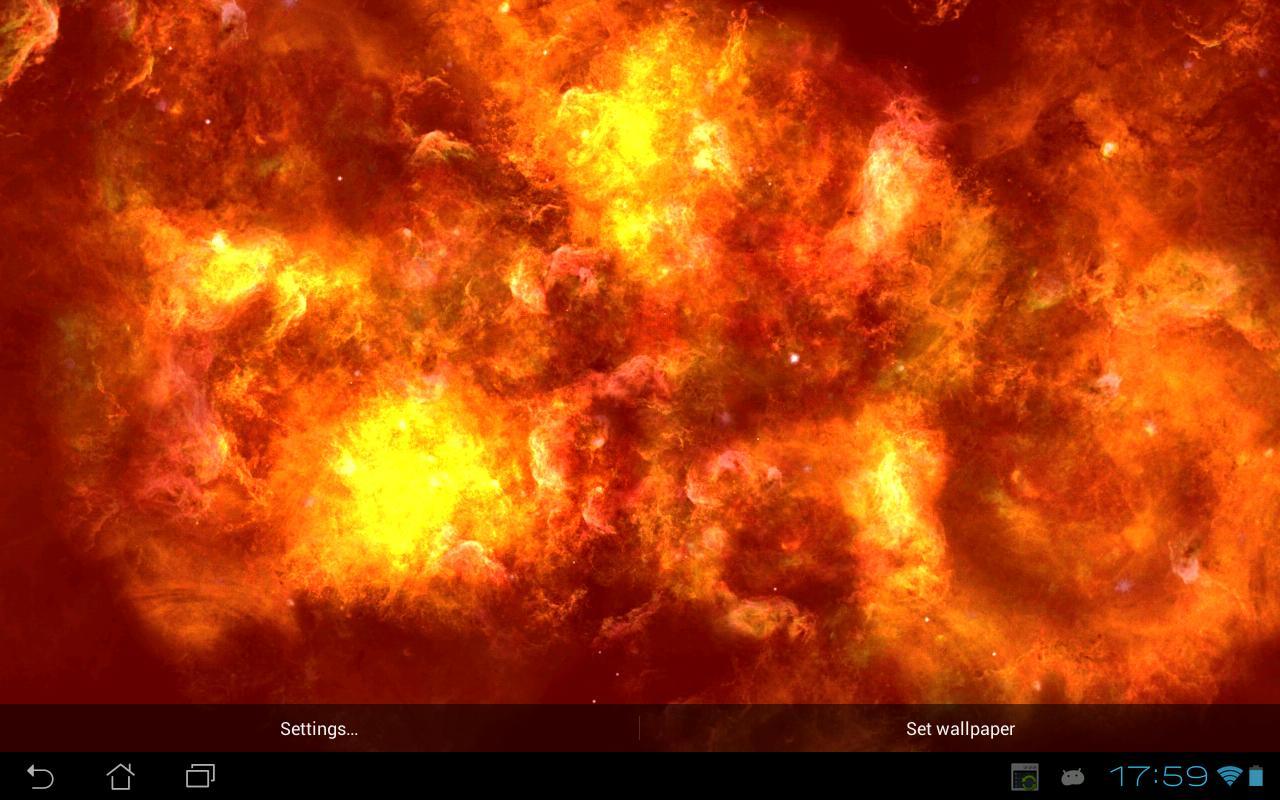 Deep Galaxies HD Deluxe 3.5.0 Screen 1