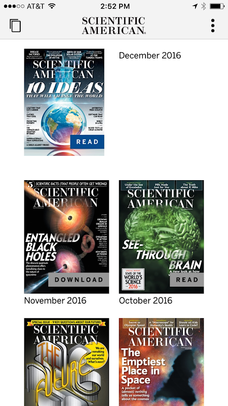 Scientific American 4 10 3325 3188 APK Download by Scientific