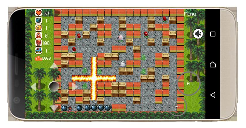 Bomb Traps 1.0.5 Screen 1