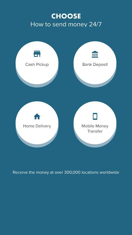Android BOSS Revolution Money Screen 2