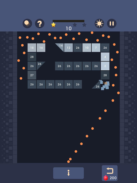 Bricks n Balls 1.3.0.009 Screen 8