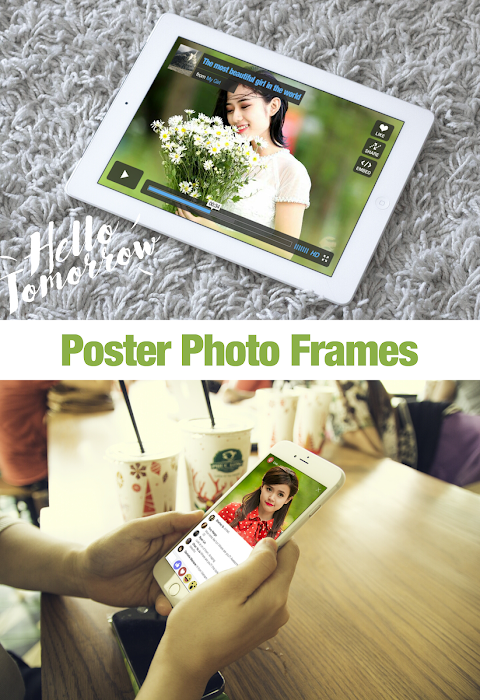 Poster Collage Maker 1.1 Screen 6