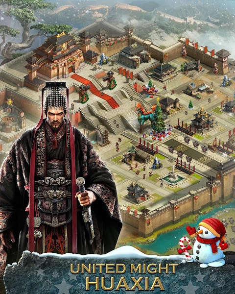 Clash of Kings 4.12.0 Screen 7