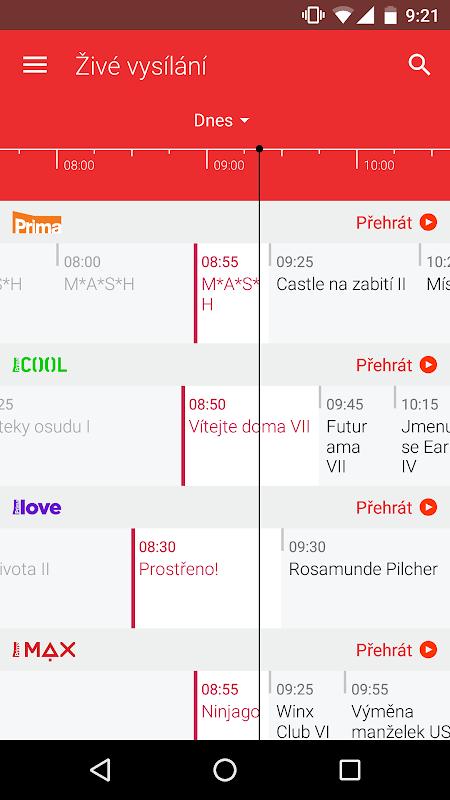 Prima PLAY 3 9 1 APK Download by Nova ehf  | Android APK
