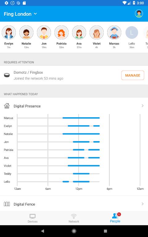 Fing - Network Tools 7.3.1 Screen 15