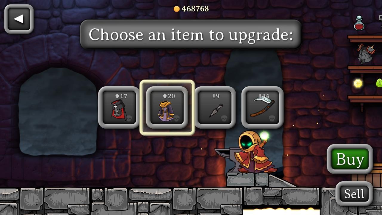 Magic Rampage 3.5.2 Screen 14