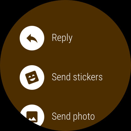 Telegram 5.12.0 Screen 5