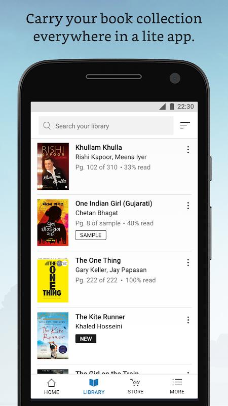 Amazon Kindle Lite – 2MB. Read millions of eBooks 1.8 Screen 1