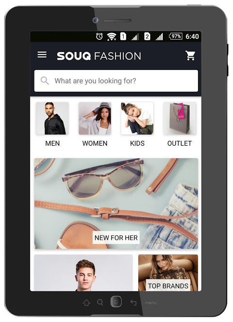 Souq.com 4.15 Screen 5