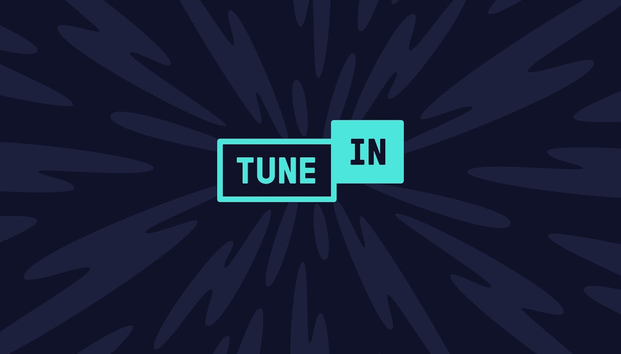 Android TuneIn Radio Screen 7