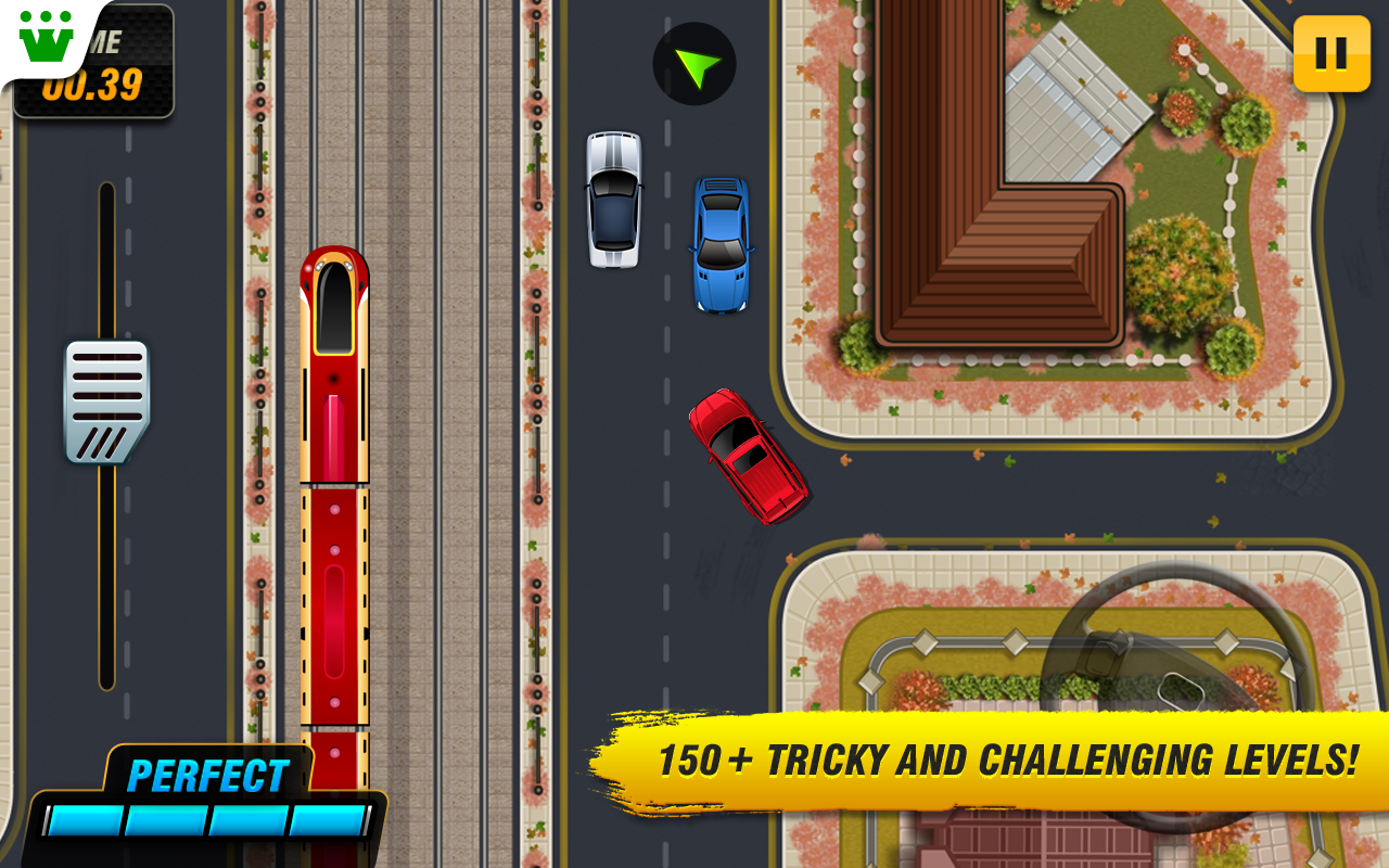 Android Parking Frenzy 2.0 Screen 3