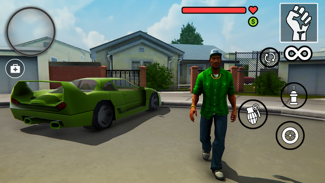 Great Theft Wars: Vice Town  APKs   Android APK