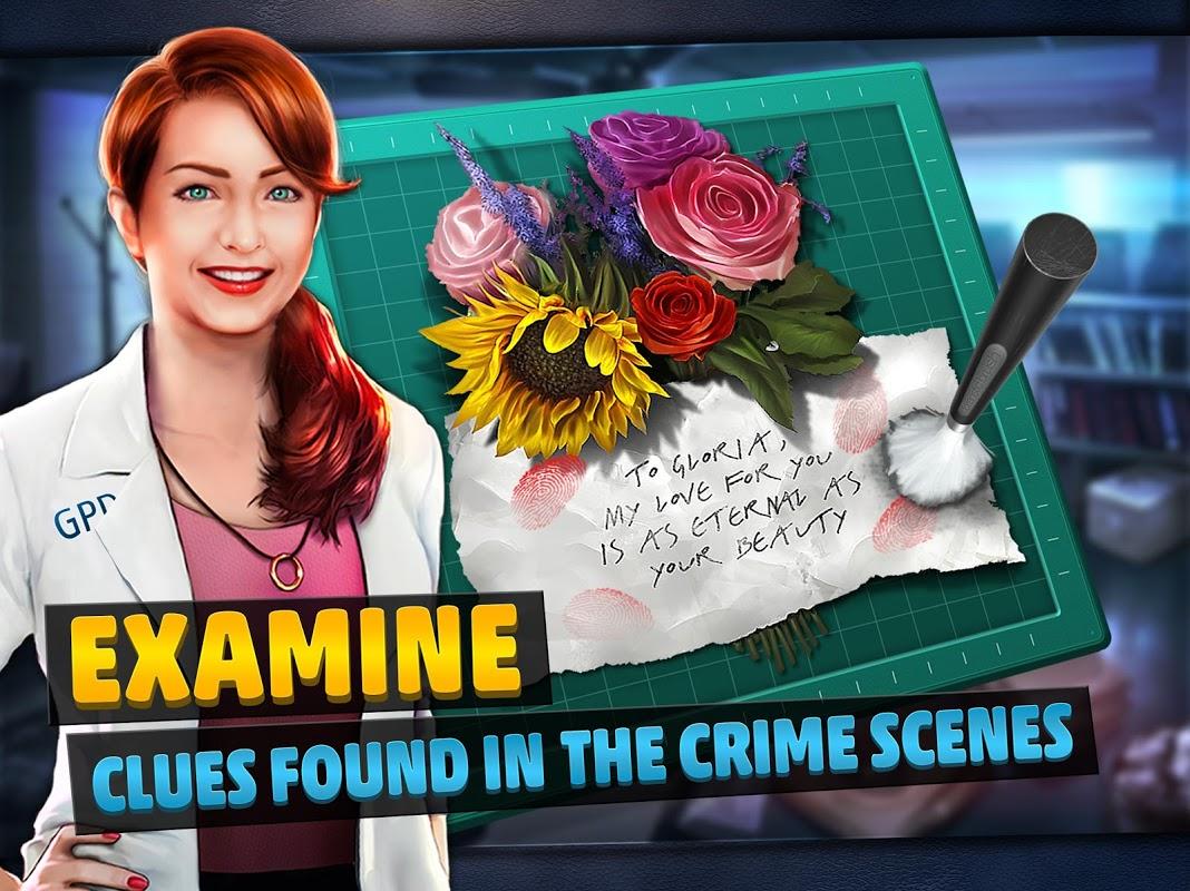 Criminal Case 2.26 Screen 7
