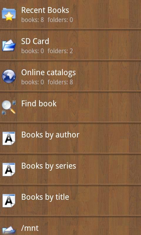 cool reader 3.0.57-15 apk