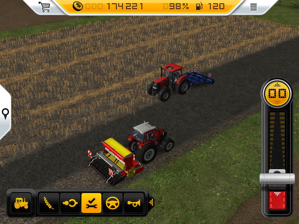 Farming Simulator 14 1.4.8 Screen 9