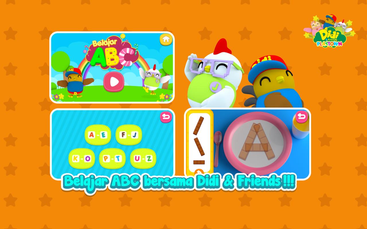Didi & Friends Playtown 1.0.5 Screen 6