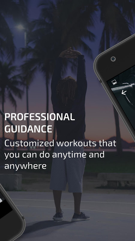 Android BTFIT - Personal Trainer Online, Fitness and Yoga Screen 6