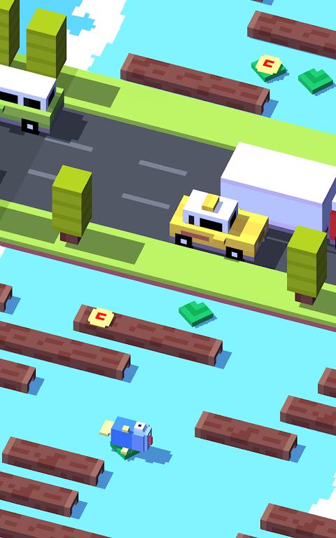 Crossy Road 3.3.0 Screen 17