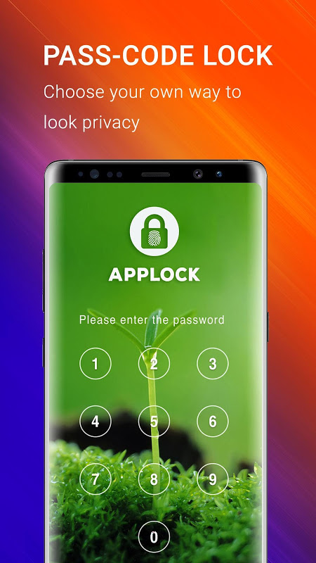 Applock - Fingerprint Pro 1.38 Screen 5