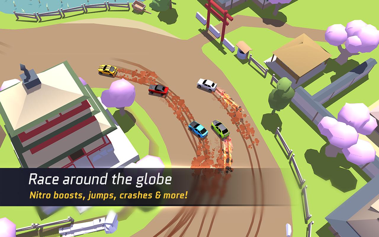 SkidStorm—Multiplayer 1.0.126 Screen 9