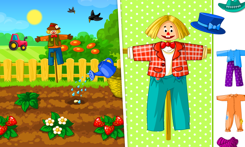 Garden Game for Kids 1.03 Screen 5