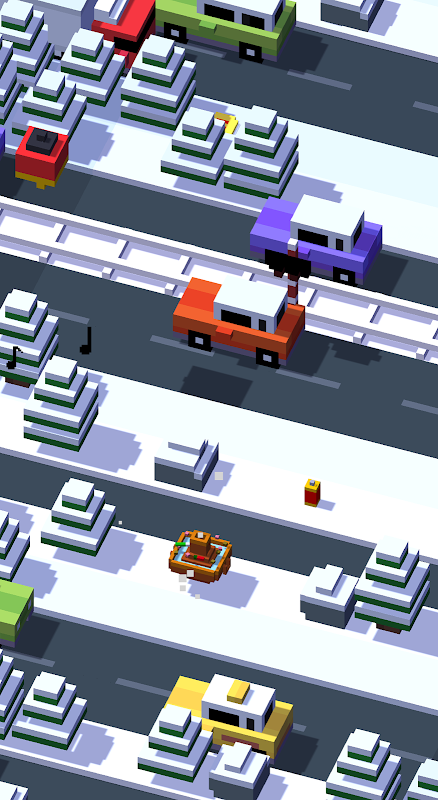 Crossy Road 3.3.0 Screen 4