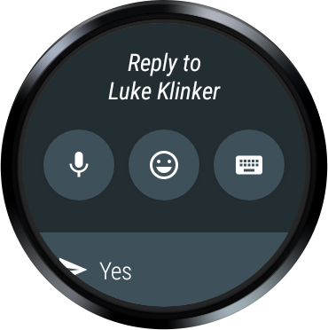 Android Pulse SMS (Phone/Tablet/Web) Screen 3