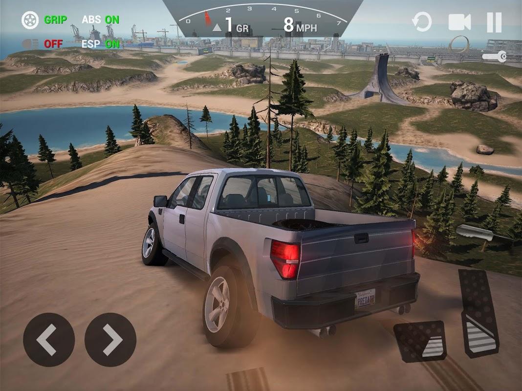 Ultimate Car Driving Simulator 2.1 Screen 7