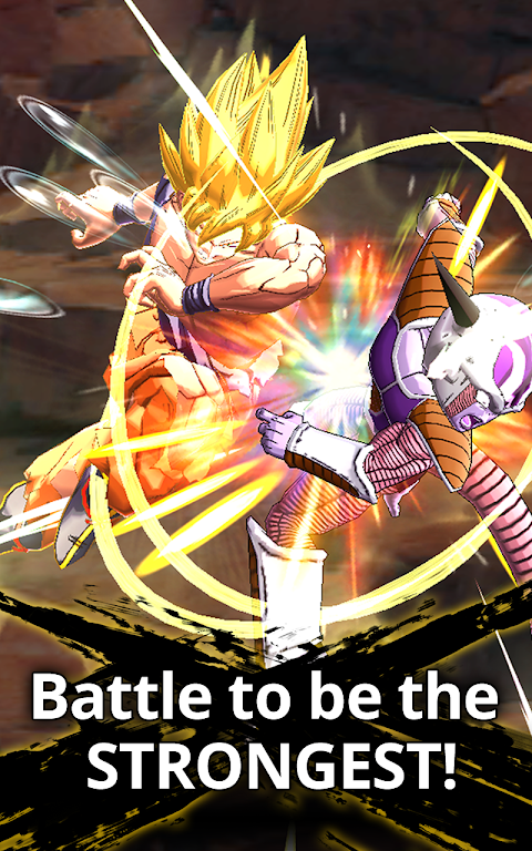 DRAGON BALL LEGENDS 1.14.0 Screen 5