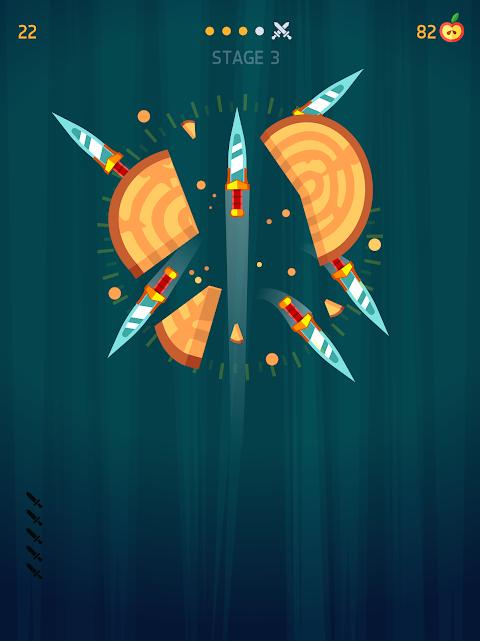 Knife Hit 1.8.3 Screen 7