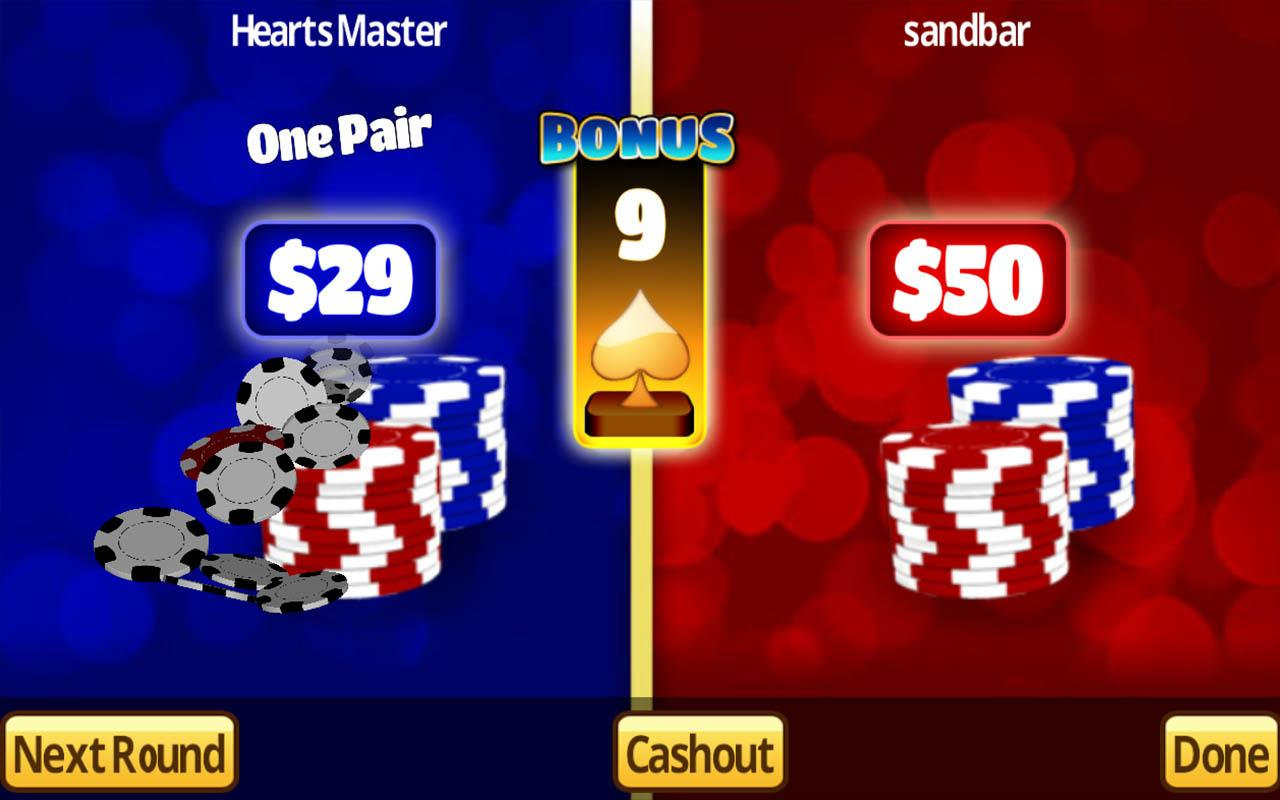 Video Poker Duel 2.0.402.0 Screen 4