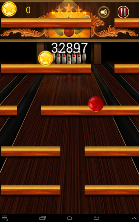 Android Bowling Champion Screen 9
