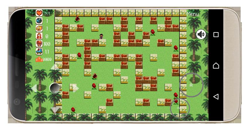 Bomb Traps 1.0.5 Screen 2