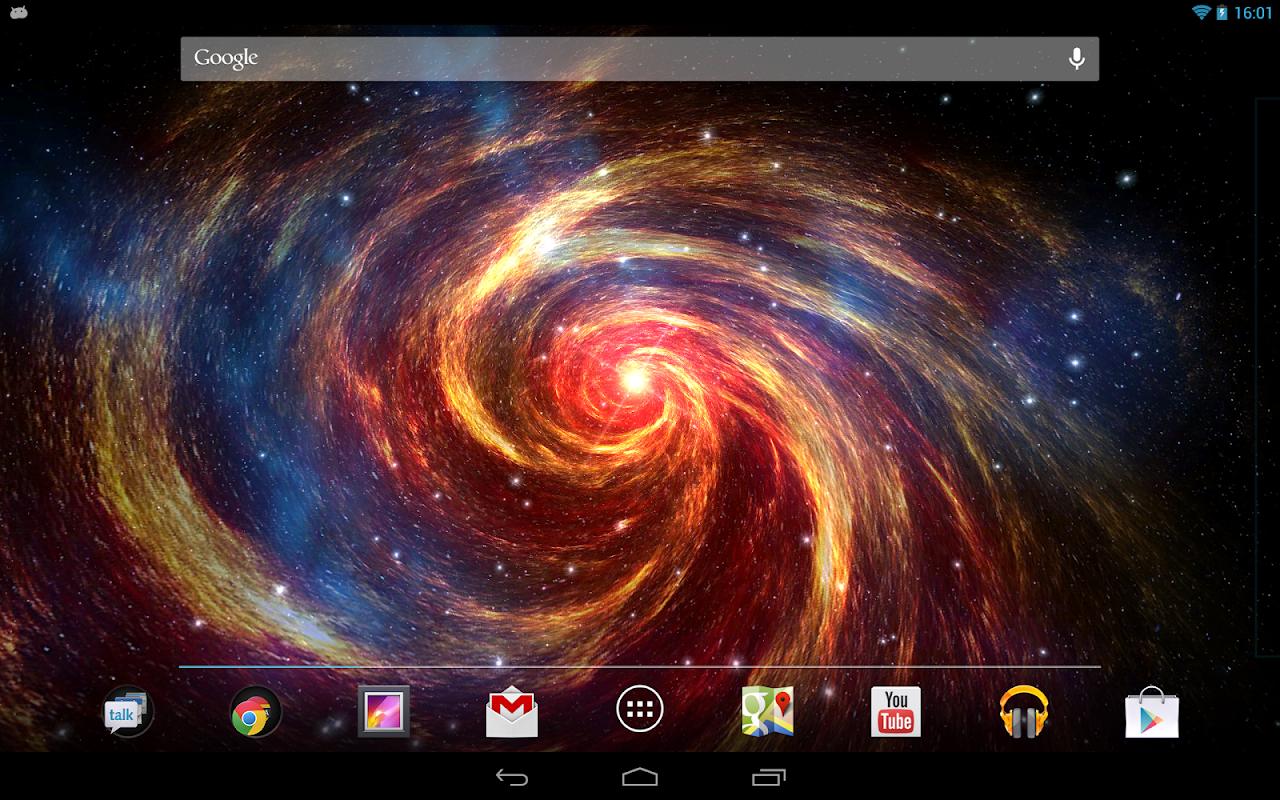 Galaxy Pack 1.9 Screen 8