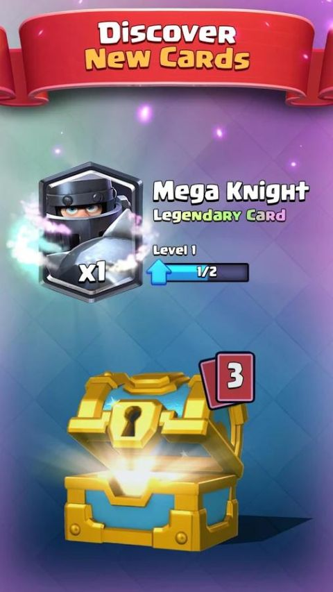 Clash Royale 2.1.8 Screen 46
