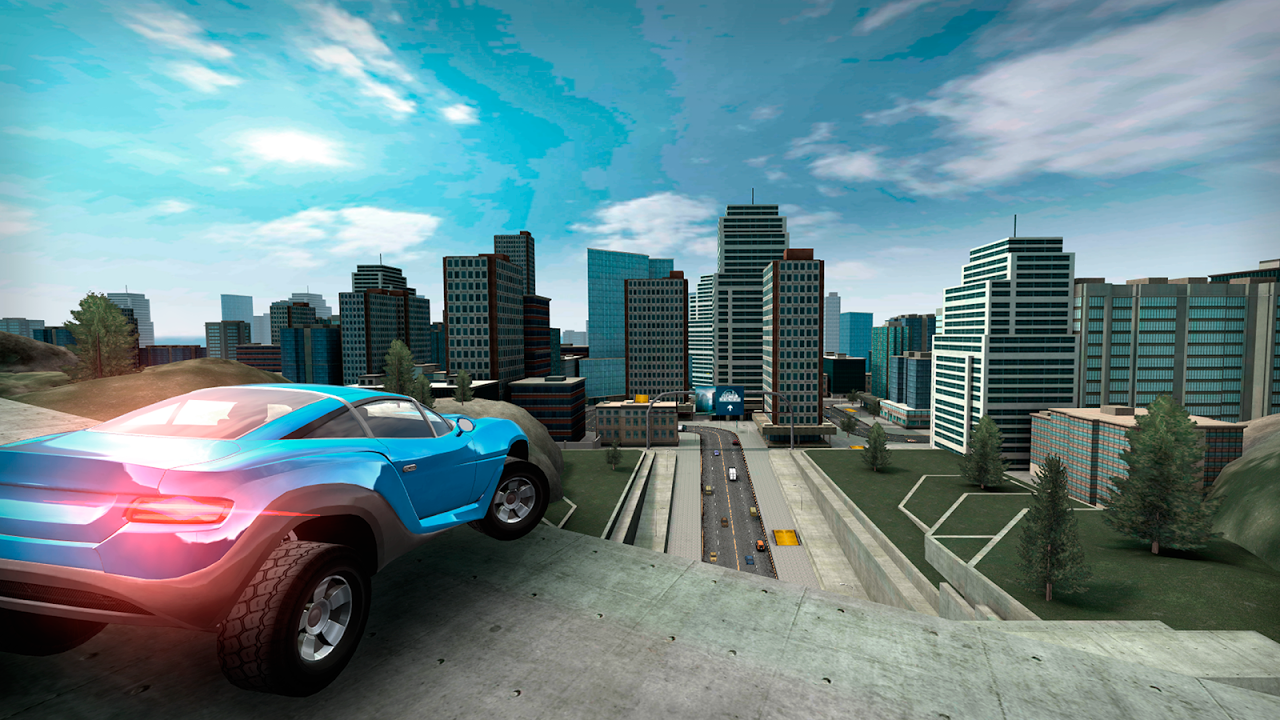 Extreme Car Driving Simulator 2 (Unreleased) 1.0.3 Screen 2