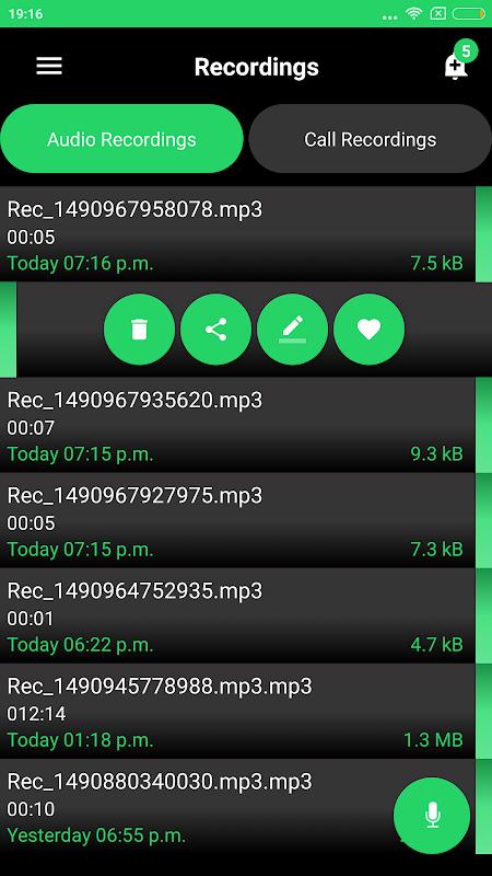 Hidden Voice Recorder APKs   Android APK