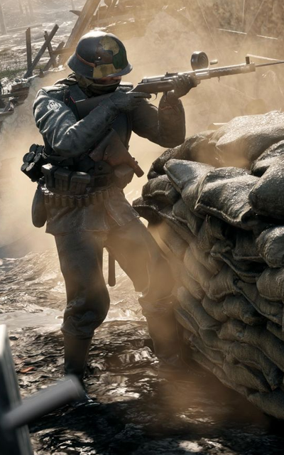Android Call of Duty : Mobile Wallpaper HD Screen 2